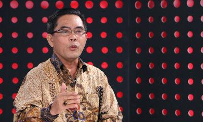 Sekretaris Jenderal Kemenperin Haris Munandar. FOTO: Dok. Kemenperin