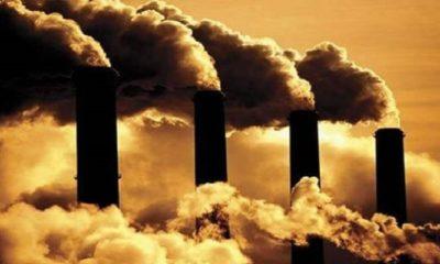 emisi karbon, karbon dioksida, polusi udara, pemanasan global, co2, pekerja global, peningkatan co2, efek rumah kaca, nusantaranews, gangguan intelektual, rekayasa ventilasi bangunan, ventilasi bangunan, kadar karbon dioksida