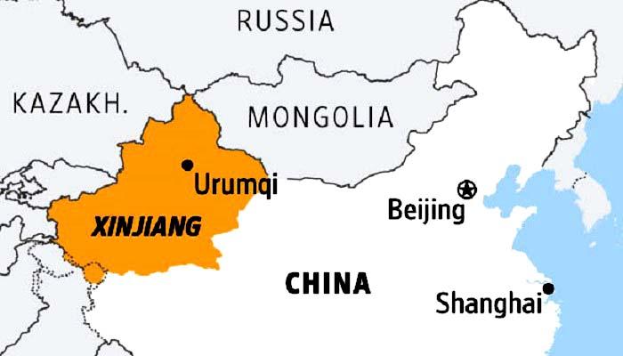 uighur, xinjiang, kondisi xinjiang, deradikalisasi, ekstremisme xinjiang, dubes tiongkok, pemerintah tiongkok, nusantaranews