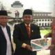 Wagub Jabar bersama 4 Ormas Lainnya Optimis Ciptakan Kedaulatan Pangan (Foto untuk NUSANTARANEWS
