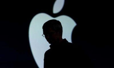 iPhone produk Apple Komitmen Menjaga Privasi Penggunanya (Foto Credit Marketwatch)