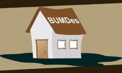 Badan Usaha Milik Desa (BUMDes). (Foto: Istimewa)