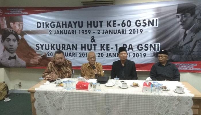 pancasila, ideologi pancasila, pancasila tergerus, asas negara, gsni, ideologi indonesia, nusantaranews