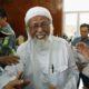 Abu Bakar Ba'asyir (Foto Dok. Reuters)