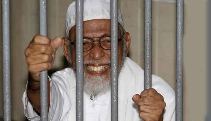 Abu Bakar Ba'asyir. (FOTO: Istimewa)