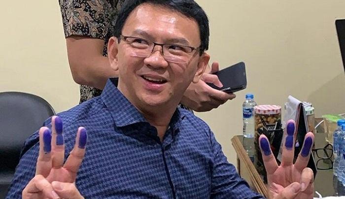 Tarnyata Ahok tak Kehendaki Pendukungnya Menjemput di Mako Brimob