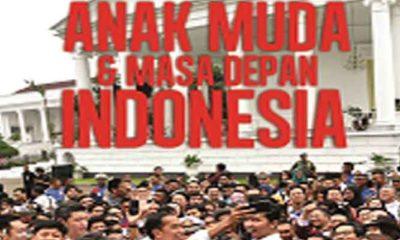 Anak muda dan masa depan Indonesia. (FOTO: NUSANTARANEWS.CO)