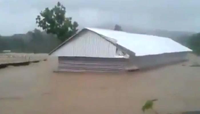 sulawesi selatan, bencana banjir, bnpb, sutopo purwo nugroho, banjir sulawesi, banjir bandang, nusantaranews