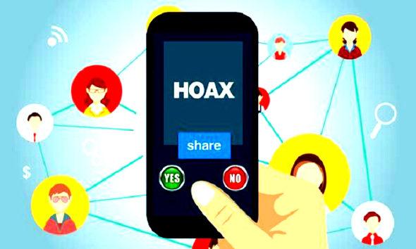 hoaks, hoax, informasi bohong, bpn prabowo-sandi, andi arief, skandal sandiaga, mobil esemka, berita palsu, berita bohong, nusantaranews