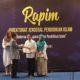 Berbagi Kabar dari Bilik Birokrasi, Ruchman Basori Sabet Penghargaan Bergengsi, nusantara news