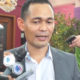 Pengamat politik Lembaga Pemilih Indonesia (LPI) Boni Hargens.