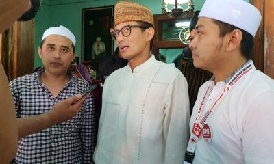 Catut Nama Bendum HIPMI Jatim Masuk Timses, Inilah Penjelasan Sahabat Prabowo-Sandi, nusantaranewsco