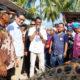 Cawapres nomor urut 02 mendengar keluhan Nelayan Karawang. (FOTO: Istimewa)