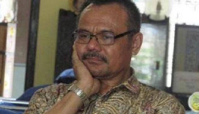 Direktur Executive CISS dan Ahli Politik Etnisitas, M. Dahrin La Ode (Istimewa)