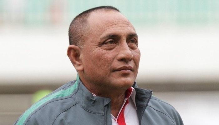 Edy Rahmayadi (Foto Istimewa)