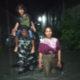 Evakuasi Korban Banjir di Kota Pekalongan Jawa Tengah (Foto Istimewa)
