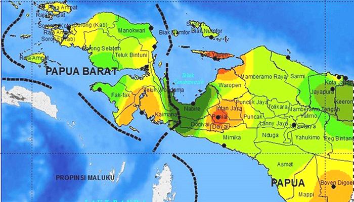 otsus papua, evaluasi otsus papua, kebijakan otsus papua, nusantaranews