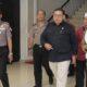 Fadli Zon usai menjenguk Habib Bahar Smith di tahanan Polda Jabar. (FOTO: Dok. @fadlizon)