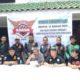GARDA Indonesia Dukung Permenhub Tentang Ojek Online. (FOTO: NUSANTARANEWS.CO/Ucok Al)