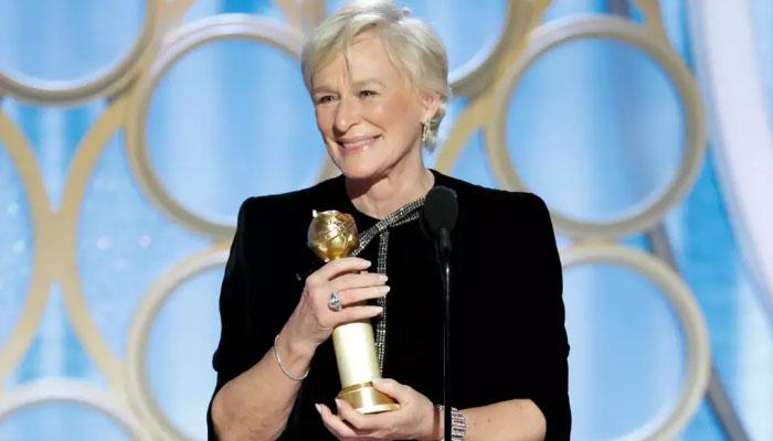 Glenn Close - Aktris Terbaik Golden Globes 2019. (FOTO: ew.com)