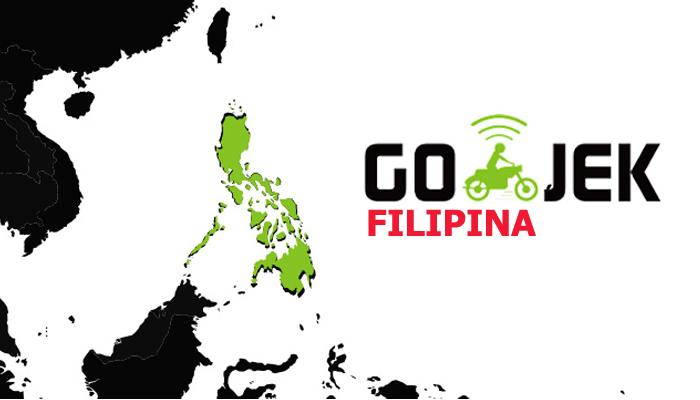Gojek Terkendala Beroperasi di Filipina (Ilustrasi)
