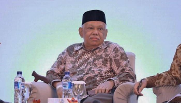 Guru Besar UIN Syarif Hidayatullah Jakarta Azyumardi Azra. (FOTO: Istimewa)