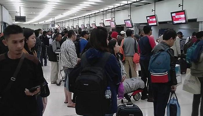 Garuda Menuding Pertamina Soal Mahalnya Tiket Ada Apa