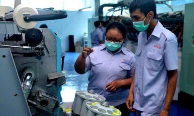 Industri Manufaktur Indonesia (Ilustrasi). (FOTO: DOk. Kemenperin)