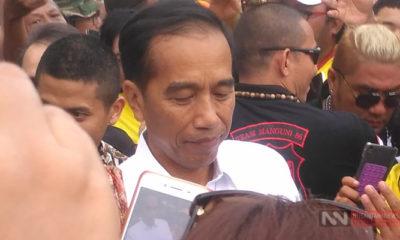 Joko Widodo (Foto Dok. NUSANTARANEWS.CO)