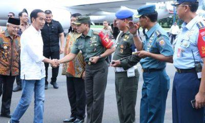 Jokowi Keliling Jawa Timur, nusantaranewsco