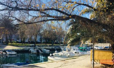 Kampung Nelayan Trogir, Kroasia (Foto Dok. NUSANTARANEWS.CO).