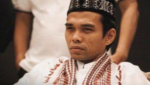 Ustadz Abdul Somad. (Foto: Eddy S/NUSANTARANEWS.CO)