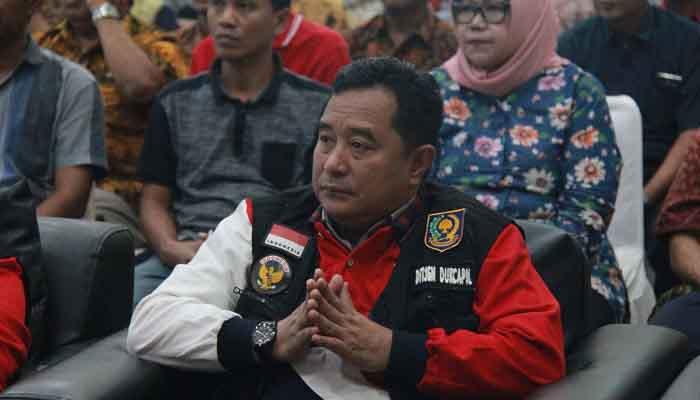 Kepala Pusat Penerangan (Kapuspen) Kemendagri, Bahtiar Baharuddin. (FOTO: Istimewa)