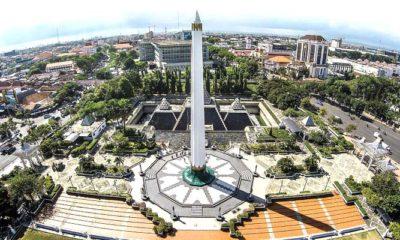 Kota Surabaya. NUSANTARANEWS.CO