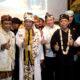 Keluarga Besar Pendekar Padepokan Silat Padjadjaran Tasikmalaya Deklarasi Dukungan Pada Paslon 01 (Foto MI/Kristiadi)
