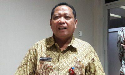 Kepala Dinas Perikanan dan Kelautan Jatim Mohammad Gunawan Saleh. (FOTO: NUSANTARANEWS.CO/Setya)