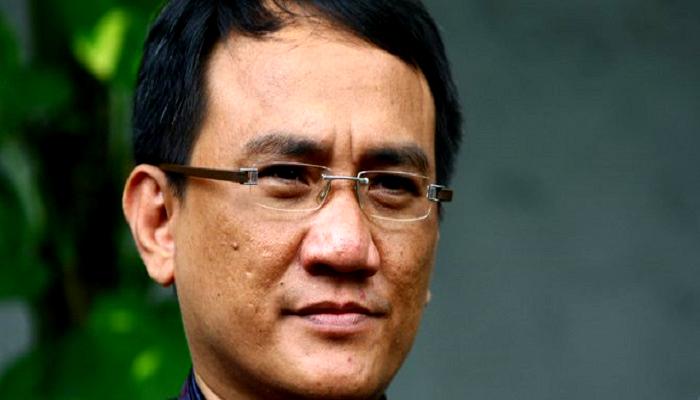 Andi Arief, politisi demokrat