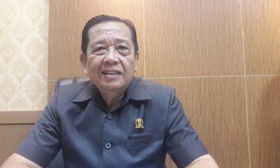 Ketua komisi A DPRD Jatim Hasan Irsad. (FOTO: NUSANTARANEWS.CO/ Setya)