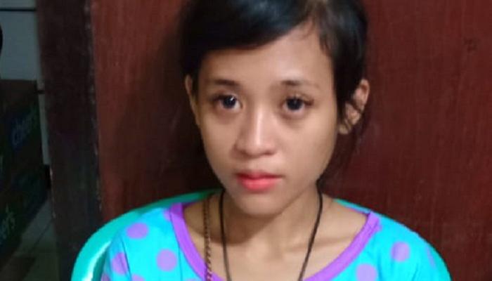 Konsumsi Sabu, Remaja Perempuan Berparas Cantik Asal Pamekasan Diciduk Polres Sumenep, nusantaranewsco