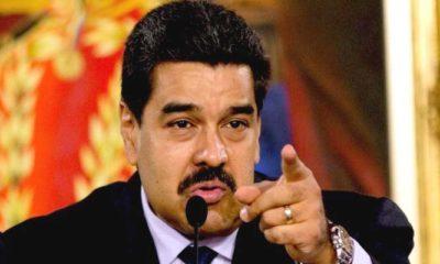 krisis venezuela, oposisi venezuela, nicolas maduro, juan guaido, nusantaranews