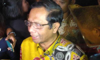 Mahfud MD (Foto Dok. NUSANTARANEWS.CO)
