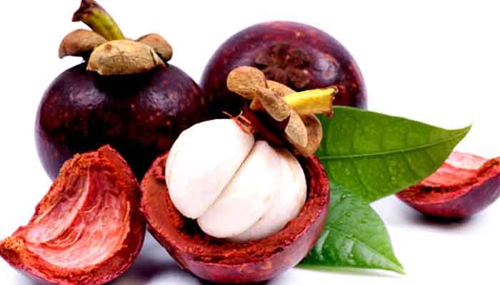 Manfaat buah manggis. (FOTO: Istimewa)