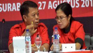 Masuki 2019, PDI Perjuangan Jawa Timur Optimis Jokowi Lanjut Dua Periode