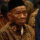 Mbah Parno, Orang Kepercayaan Arsitek Masjid Istiqlal. (FOTO: Dok. Kemenag)