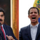 Nicolas Maduro dan Juan Guaido (Foto Istimewa)