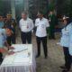 Pemohon Paspor Difabilitas Kantor Imigrasi Ponorogo Dipermudah. (FOTO: NUSANTARANEWS.CO/Muh Nurcholis)