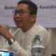 Pengamat Ekonomi Salamuddin Daeng (Foto Dok. NUSANTARANEWS.CO)