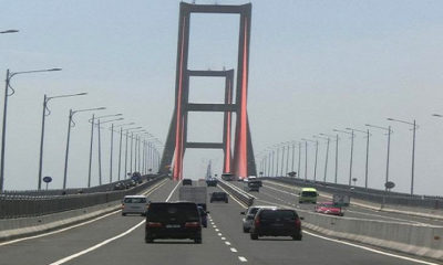 pantura madura, jembatan suramadu, pemerataan pembangunan, pembangunan madura, infrastruktur madura, nusantaranews