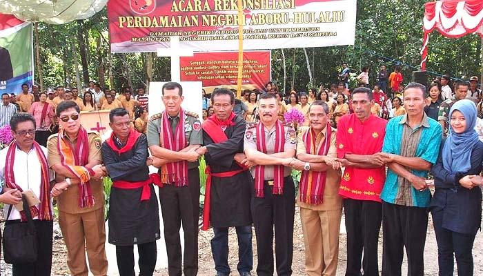 Peran Sejarah Letnan Jenderal TNI Doni Monardo, nusantaranewsco