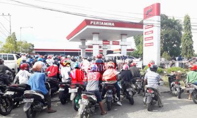 Pertamina Bakal Turunkan Harga BBM Non Subsidi Pada 5 Januari 2019, nusantaranewsco